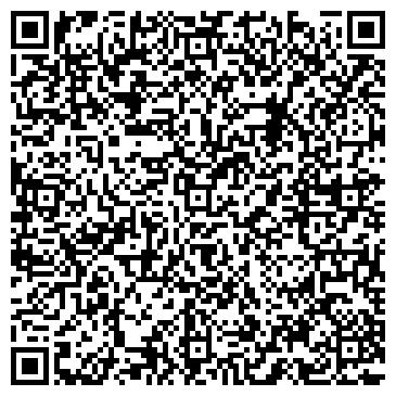 """QR-код с контактной информацией организации ИП МАГАЗИН """"1000 МЕЛОЧЕЙ """""""