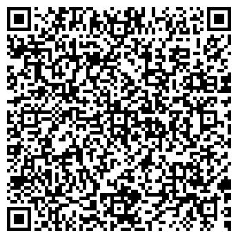 QR-код с контактной информацией организации ДЕКОР ДИЗАЙН-ГРУППА