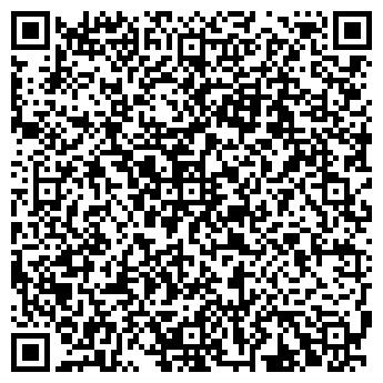 QR-код с контактной информацией организации МЯСОРУБКА АРТ САЛОН ОО