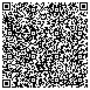QR-код с контактной информацией организации «Алира» - учебно-кадровый центр