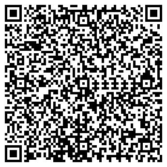 QR-код с контактной информацией организации ЭКОТОРФ, ООО