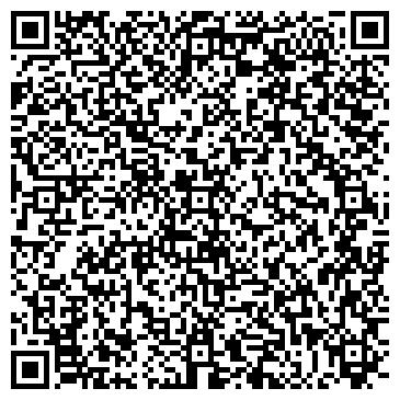 QR-код с контактной информацией организации ВОЛГА-ПЕТРОЛЕУМ НИЖНИЙ НОВГОРОД ЗАО АЗС № 8
