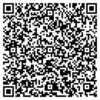 QR-код с контактной информацией организации ГУРОВ, ИП