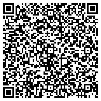 QR-код с контактной информацией организации РОДИС