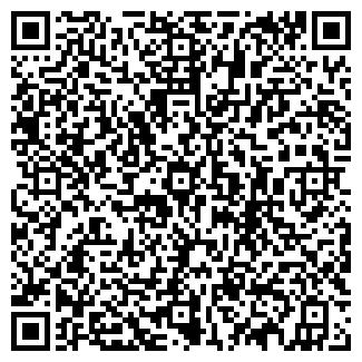 QR-код с контактной информацией организации КШУКИНА, ЧП