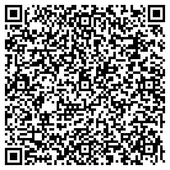 QR-код с контактной информацией организации КНИГИ МУП АЭЛИТА