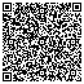 QR-код с контактной информацией организации ЯТМАНОВ, ИП