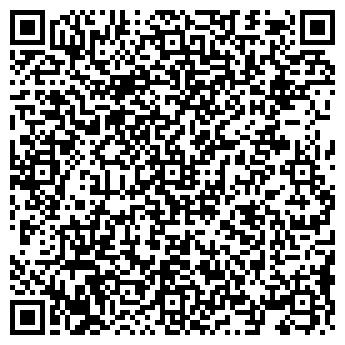 QR-код с контактной информацией организации ДЗЕРЖИНСКИЙ РЫНОК