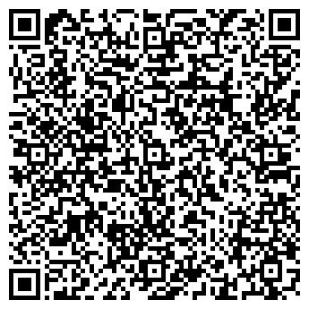 QR-код с контактной информацией организации РОССИЙСКИЕ ВОРОТА, ООО