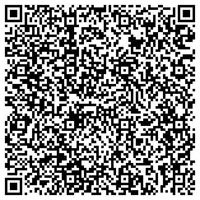 QR-код с контактной информацией организации ДИВЕЕВСКАЯ СЛОБОДА ГОСТИНИЧНЫЙ КОМПЛЕКС