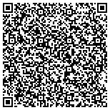 QR-код с контактной информацией организации ОБЩЕСТВО КРАСНОГО ПОЛУМЕСЯЦА И КРАСНОГО КРЕСТА КОКШЕТАУСКИЙ ТЕРРИТОРИАЛЬНЫЙ КОМИТЕТ
