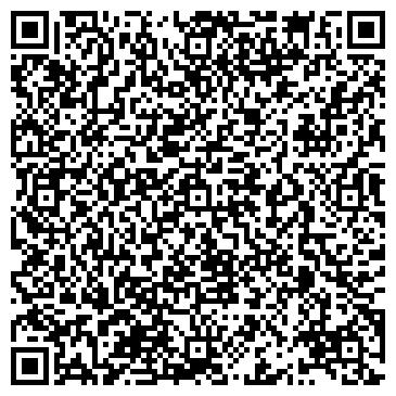 QR-код с контактной информацией организации ПЕРСПЕКТИВА ОАО ДИВЕЕВСКИЙ МЯСОКОМБИНАТ