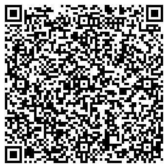 QR-код с контактной информацией организации ГИБДД ДИВЕЕВСКОГО РАЙОНА