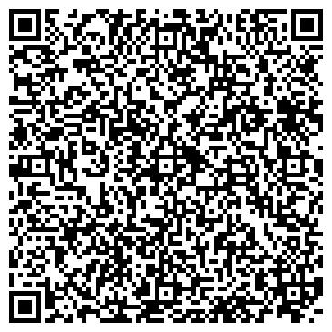 QR-код с контактной информацией организации НИЖТЕХИНВЕНТАРИЗАЦИЯ   ДИВЕЕВСКИЙ ФИЛИАЛ