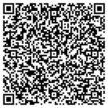 QR-код с контактной информацией организации КРАСНОЧАБАНСКОЕ, ЗАО