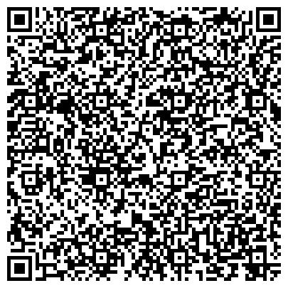 QR-код с контактной информацией организации ПОВОЛЖСКИЙ БАНК СБЕРБАНКА РОССИИ ОТДЕЛЕНИЕ ДУХОВНИЦКОЕ № 3969