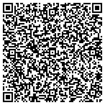 QR-код с контактной информацией организации Funkflowers