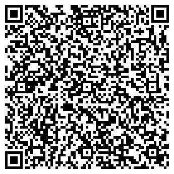 QR-код с контактной информацией организации ООО Азовшелкприз