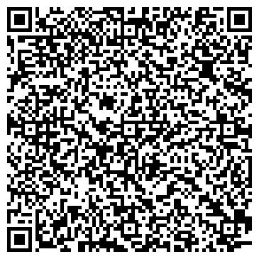 QR-код с контактной информацией организации ДЮРТЮЛИНСКИЙ ИСТОРИКО-КРАЕВЕДЧЕСКИЙ МУЗЕЙ