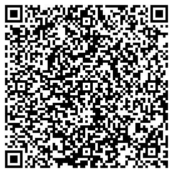 QR-код с контактной информацией организации ООО Айрон и К