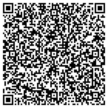 QR-код с контактной информацией организации ПромТрансПак