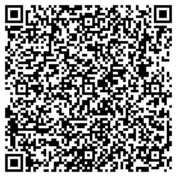 QR-код с контактной информацией организации ПРОГРЕСС-ПЛЮС ООО