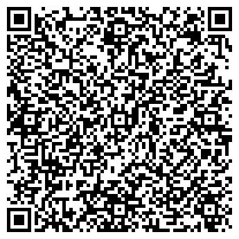 QR-код с контактной информацией организации ООО Woodplast