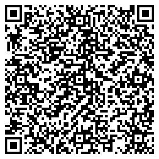 QR-код с контактной информацией организации РЫНОК ТСК ОО