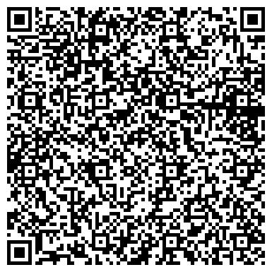 """QR-код с контактной информацией организации ООО Автосервис """"GMfavorit"""""""