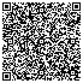 QR-код с контактной информацией организации 1000м²