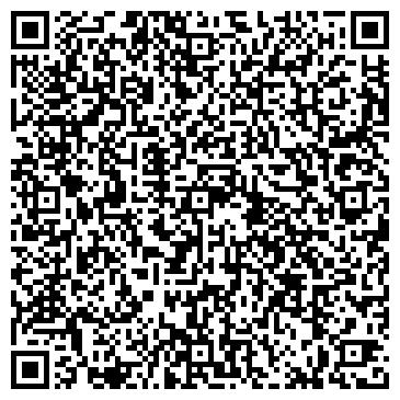 QR-код с контактной информацией организации ДЮРТЮЛИНСКОЕ ХОЗРАСЧЕТНОЕ РСУ