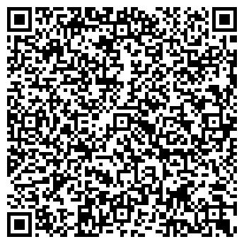 QR-код с контактной информацией организации ТОО Lift.kz