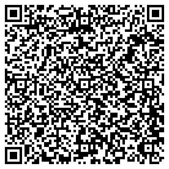 QR-код с контактной информацией организации ООО Мэйк Трэвел
