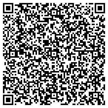 """QR-код с контактной информацией организации """"ГБ МСЭ по г. Москве"""", ФКУ"""