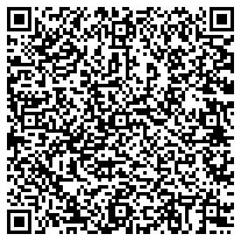 QR-код с контактной информацией организации АГИДЕЛЬ-СЕРВИС ПТФ ООО