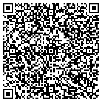 QR-код с контактной информацией организации Контроль и Безопасность