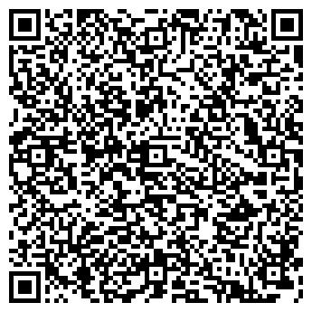 QR-код с контактной информацией организации ООО БВН-ГРУПП