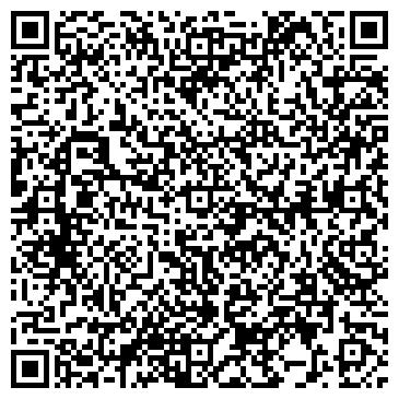 QR-код с контактной информацией организации ДЮРТЮЛИНСКАЯ ГРО ВОИ