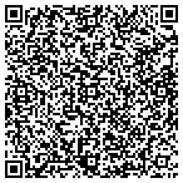 """QR-код с контактной информацией организации """"Акбмаркет"""""""