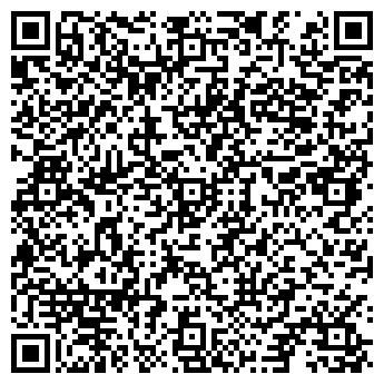 QR-код с контактной информацией организации ПАО i Like Nails