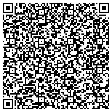 QR-код с контактной информацией организации Адвокатский кабинет Адвокат Татьяна Ленау