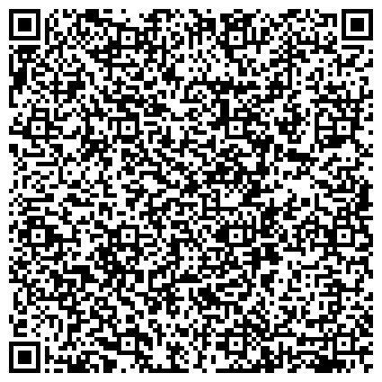 QR-код с контактной информацией организации Фонд развития и поддержки малого предпринимательства Республики Башкортостан