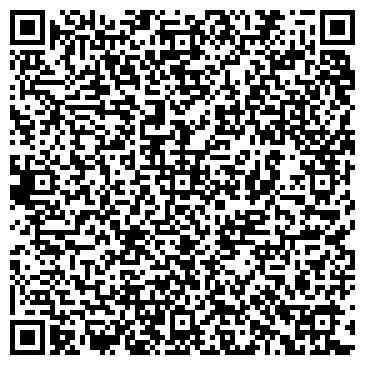 QR-код с контактной информацией организации ДЮРТЮЛИНСКИЙ ХЛЕБОЗАВОД ОАО