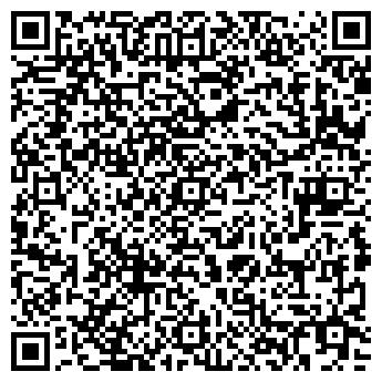 QR-код с контактной информацией организации ООО HIdea