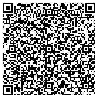 QR-код с контактной информацией организации ЕКАТЕРИНОВСКИЙ РОВД