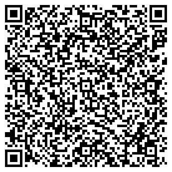 QR-код с контактной информацией организации SP-CARPARTS