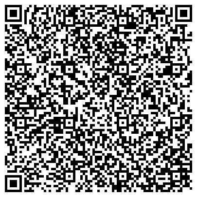 QR-код с контактной информацией организации ЕКАТЕРИНОВСКАЯ ЦЕНТРАЛЬНАЯ РАЙОННАЯ БОЛЬНИЦА ПРИЕМНОЕ ОТДЕЛЕНИЕ