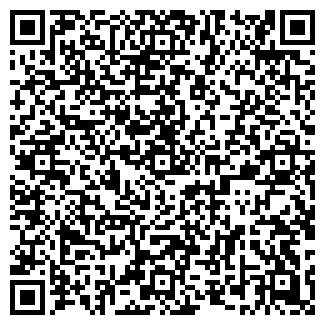 QR-код с контактной информацией организации YoHouse