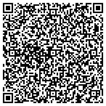 QR-код с контактной информацией организации ООО Альфа Групп