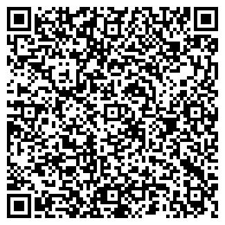 QR-код с контактной информацией организации HauteLook